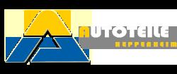 Autoteile Heppenheim Logo